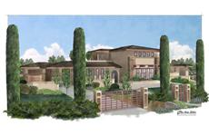 Main image for house plan # 19773