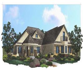 House Plan #125-1199