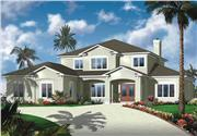 View house Plan#126-1004