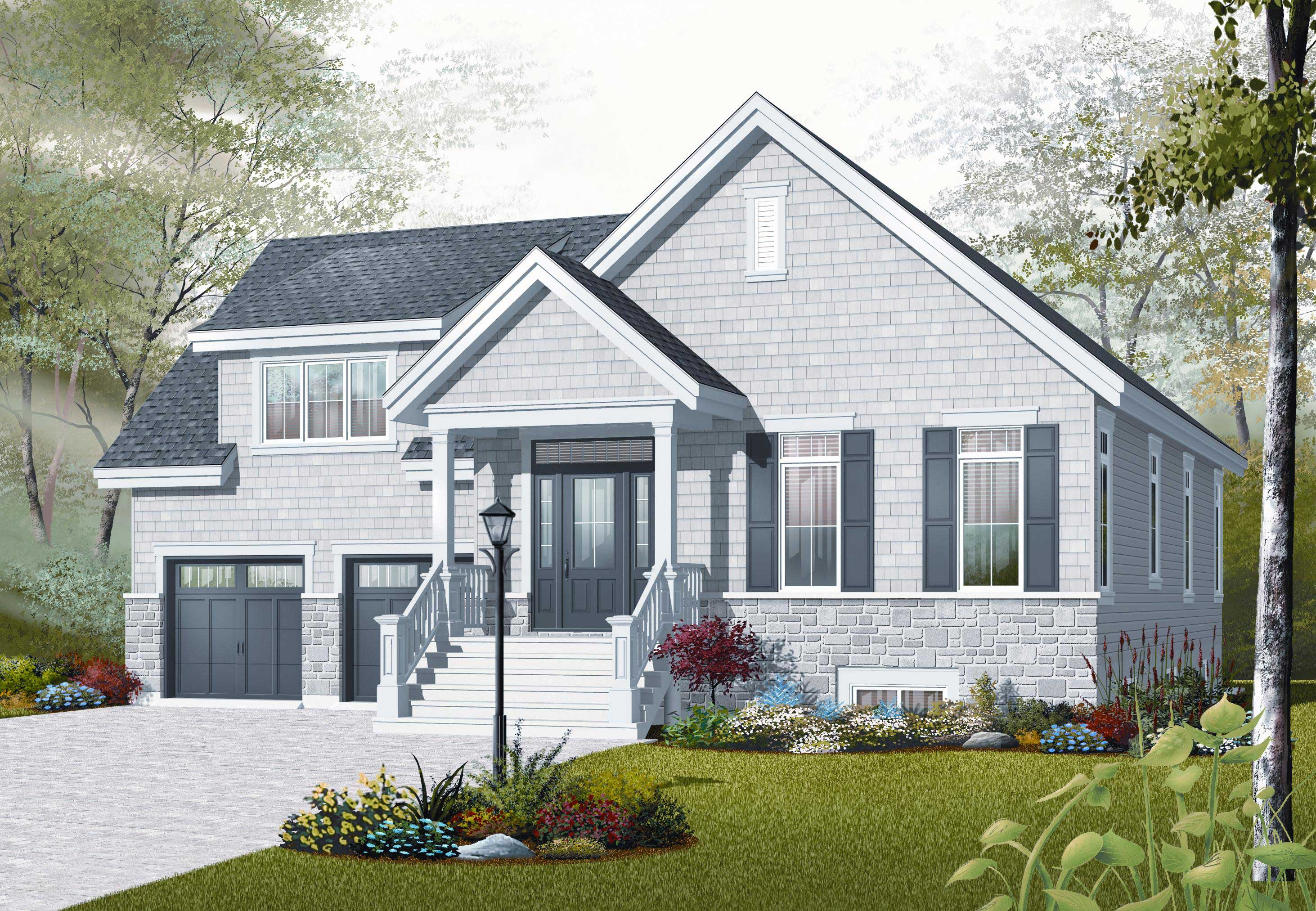 small country house plans home design 3273 126 1056 this is the front elevation for these country house plans