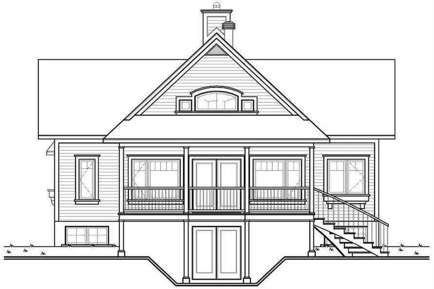 чертеж дома и его реализация картинка ученые решили