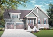 View house Plan#126-1115