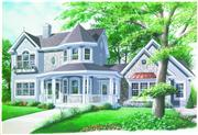 View house Plan#126-1279