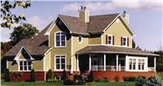 View house Plan#126-1285