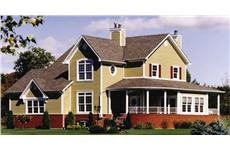 Main image for house plan # 3506