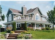 Main image for house plan # 3505