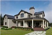 View house Plan#126-1294
