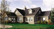 View house Plan#126-1296