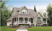 View house Plan#126-1297