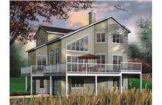 Main image for house plan # 13198