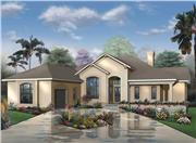 View house Plan#126-1418
