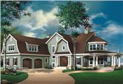 View house Plan#126-1446