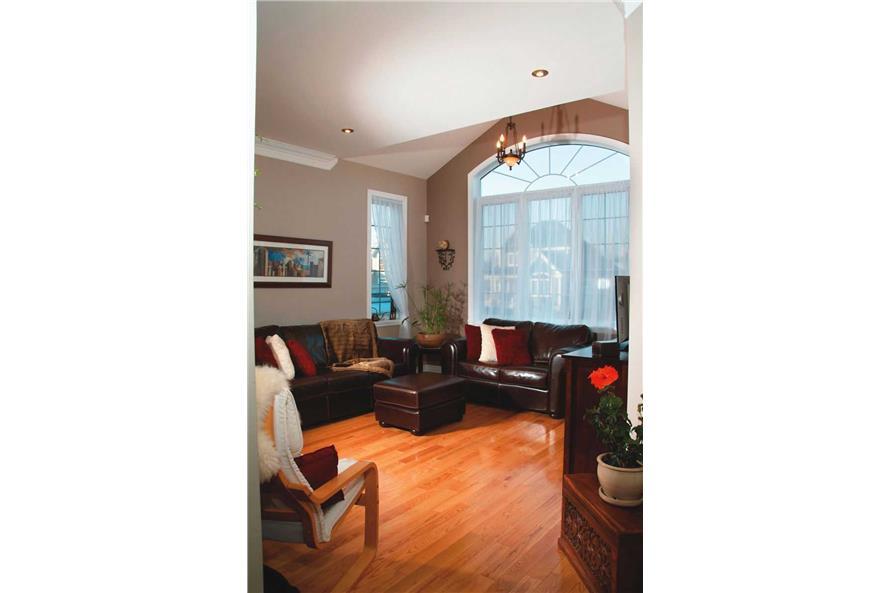 126-1771: Home Interior Photograph-Living Room