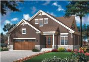 View house Plan#126-1803