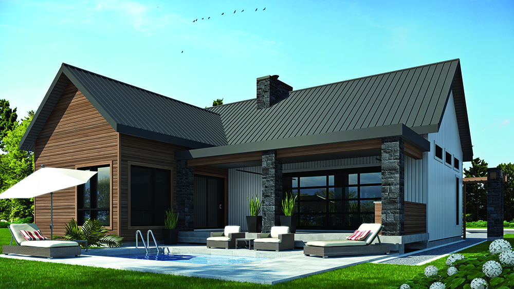 Plan1261836Image_17_11_2016_345_30 Narrow Lot Home Plans For Vacation on home narrow lot house plans, home plans for beach house, home plans one-bedroom,