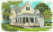 View house Plan#127-1001