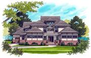 View house Plan#127-1005