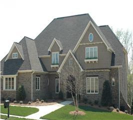 House Plan #127-1018