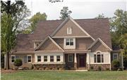 View house Plan#127-1027