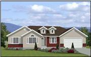 View house Plan#129-1016