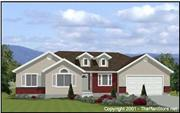 View house Plan#129-1016