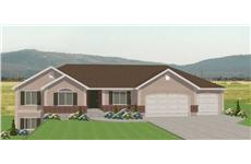 Main image for house plan # 6546