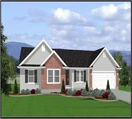 House Plan #129-1037