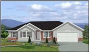 View house Plan#129-1042
