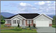 Main image for house plan # 6540