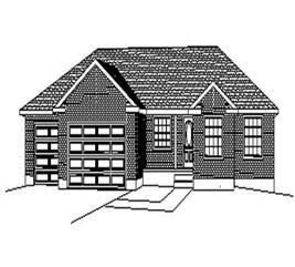 House Plan #129-1044