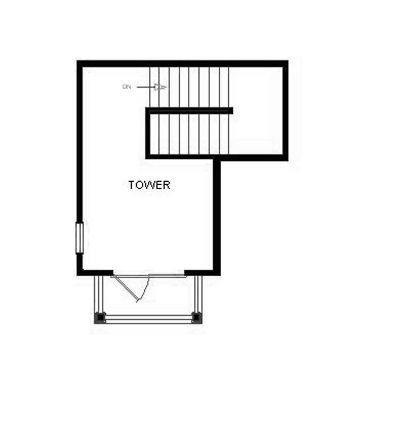 TOWER FLOOR PLAN