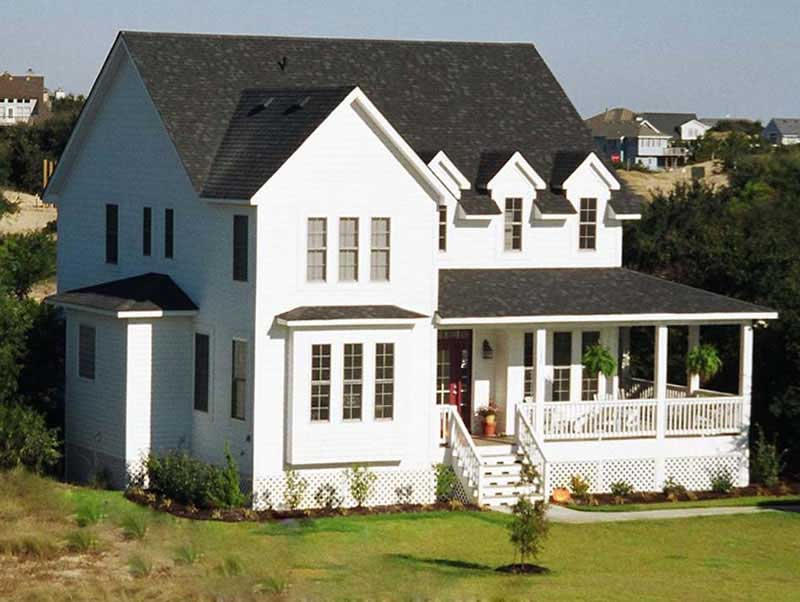 House plan 130 1004 4 bedroom 2459 sq ft cape cod for 4 bedroom cape cod house plans