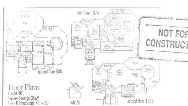 130-1018 house plans room dimensions