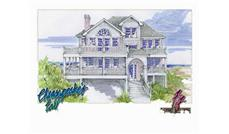 Main image for house plan # 16754