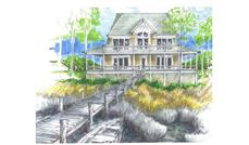 Main image for house plan # 16751