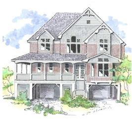 House Plan #130-1030
