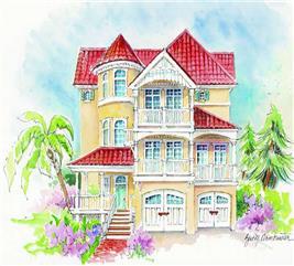 House Plan #130-1057
