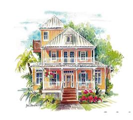 House Plan #130-1072