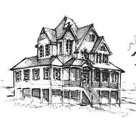 House Plan #130-1082