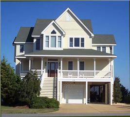 House Plan #130-1083