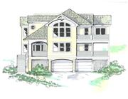 View house Plan#130-1085