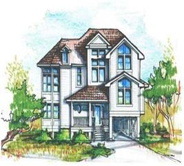 House Plan #130-1097