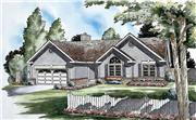 View house Plan#131-1022