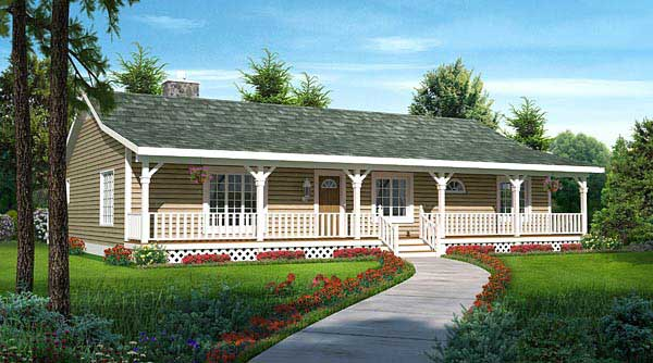 20227_Elev Simple Ranch House Plans Bedroom on 7 bedroom ranch house plans, one bedroom house floor plans, small one-bedroom floor plans, 1 bedroom apartment floor plans, best one bedroom house plans, duplex ranch house plans, first floor master house plans, 1 bedroom log home plans, bungalow ranch house plans, 2 bedroom loft house plans, 8 bedroom ranch house plans, cottage ranch house plans, 1 bedroom duplex plans, 1 bedroom house blueprints, garden view ranch house plans, 6 bedroom ranch house plans, 12 bedroom ranch house plans, commercial ranch house plans, 30x30 house plans, 4 bed ranch house plans,