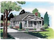 Main image for house plan # 19922