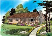 View house Plan#131-1138