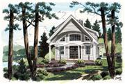 View house Plan#131-1147