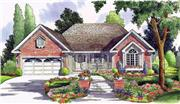 View house Plan#131-1165