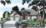 View house Plan#131-1171