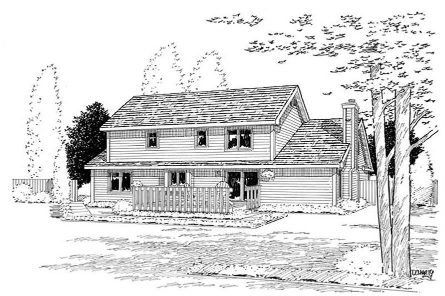 HOUSE PLANS GAR